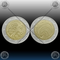 ANDORRA 2 x 2 EURO 2020 (Ibero-American Summit + Female Suffrage) BU