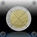 "2 EVRO PORTUGALSKA 2021 ""Presidency of the Council of the EU"" UNC"