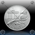 1oz AVSTRALIJA (RAM) 1 Dollar 2020 (KOOKABURRA WMF BERLIN) BU