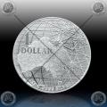 1oz AVSTRALIJA (RAM) 1 Dollar 2021 (SOUTHERN SKY) BU
