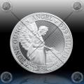 1oz ST. HELENA 1 pound 2021 (TRUTH) BU