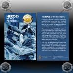 2 EVRO MALTA 2021 (Heroes of the Pandemic) BU