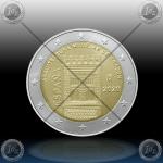 BU SET (9 kovancev) ŠPANIJA 2020