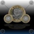 """JAPONSKA 500 Yen 2012 (25/47) """"Oita"""""""