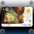 2.50 EVRO BELGIJA 2019 (MANNEKEN PIS) CoinCard