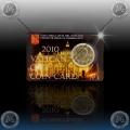 KARTICA 50 Cent VATIKAN (No1) 2010