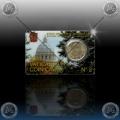 KARTICA 50 Cent VATIKAN (No2) 2011