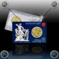 KARTICA 50 Cent VATIKAN (No3) 2012