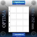 < DODATNI LISTI >  OPTIMA 50 x 50mm (za okvirčke)
