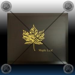 """KASETA KANADA """"Maple Leaf""""  (za srebrnike 1oz)"""