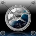 1oz NIUE 2013 Hammerhead Shark ( NZ Mint)